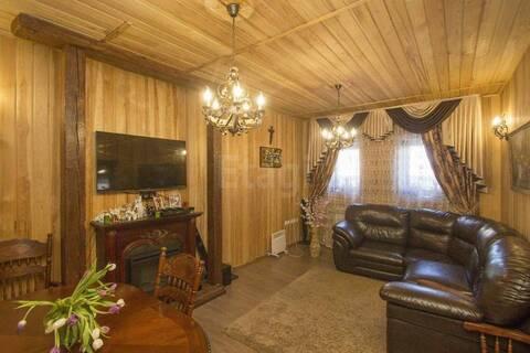 Продам 2-этажн. дом 140 кв.м. Ялуторовский тракт - Фото 2