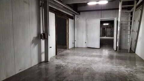 Сдам складское помещение 470 кв.м, м. Звездная - Фото 3
