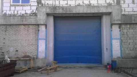 Производственно-складской блок на Рязанском шоссе - Фото 1