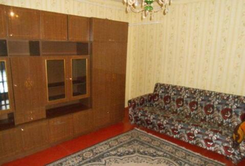 Сдаётся отдельно стоящий деревянный дом в г. Раменское, ул. Чапаева - Фото 1