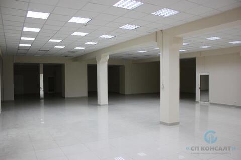 Помещение 570 кв.м. ул. Дворянская - Фото 2