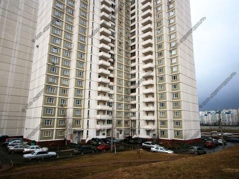 Продажа квартиры, м. Митино, Ул. Дубравная - Фото 1
