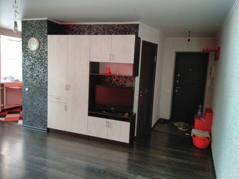 Квартира с евро-ремонтом, кухня-студия. - Фото 3