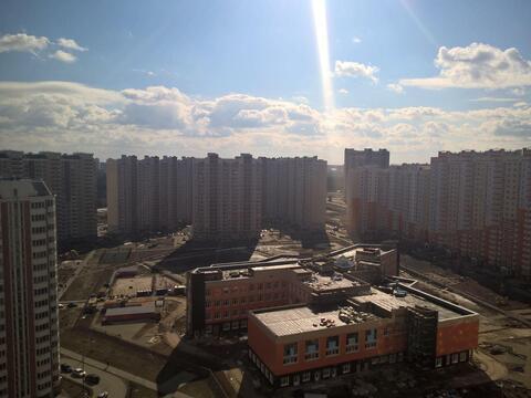 ЖК «Бутово Парк-2б», к. 5. Продается 1-комн.кв. 39,8 кв.м. - Фото 3