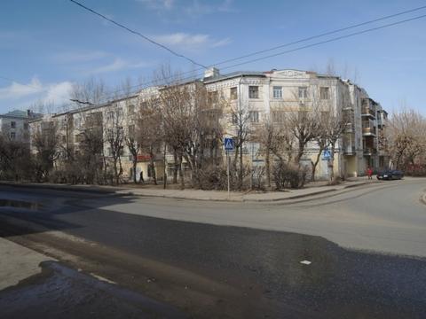Комната 22кв.м. в 3к. кв по 25-Октября 16 - Фото 1