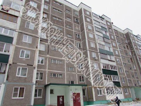 Продается 3-к Квартира ул. К. Воробьева - Фото 1