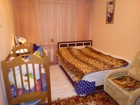 Продам 3-комн. квартиру вторичного фонда в Октябрьском р-не - Фото 4