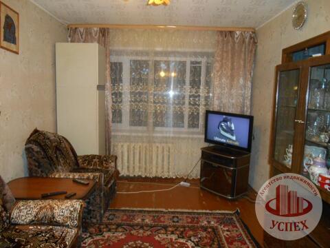 2-комнатная квартира на улице Советская дом 85а - Фото 1