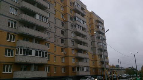 Многоквартирный жилой дом №45 со встроенными магазинами с инженерными . - Фото 4