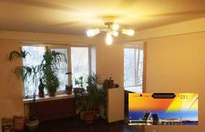 Хорошая квартира на Металлистов по Доступной цене - Фото 2