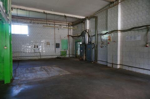 Продажа производственного здания с земельным участком - Фото 5