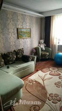 Продажа квартиры, м. Улица Горчакова, Чечерский проезд - Фото 5