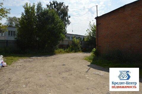 Продается Склад. , Раменское г, Дорожный проезд 1 - Фото 3