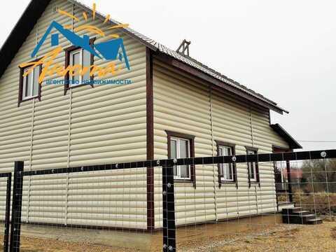 Продается новый готовый дом в городе Балабаново. ИЖС. прописка. - Фото 4