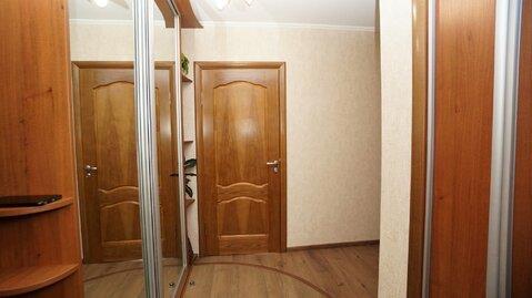 Купить квартиру в Новороссийске в развитом районе, с евро-ремонтом. - Фото 5
