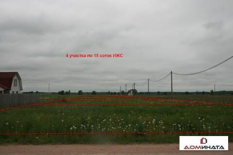Продам участок 15 соток ИЖС Клопицы , Ленинградская область - Фото 1