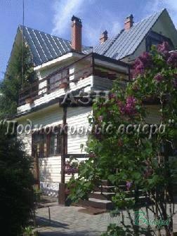Варшавское ш. 45 км от МКАД, Кресты, Коттедж 450 кв. м - Фото 5