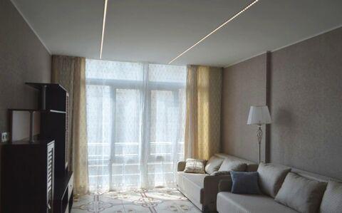 Продается квартира-студия с ремонтом в Алупке - Фото 5