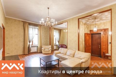 Аренда квартиры, м. Владимирская, Рубинштейна ул. 15-17 - Фото 1