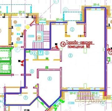 Продажа помещения - 123 кв.м в новостройке - Фото 2