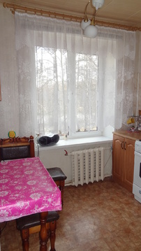 Сдаётся комната в двухкомнатной квартире пос. Дома отдыха Авангард - Фото 4