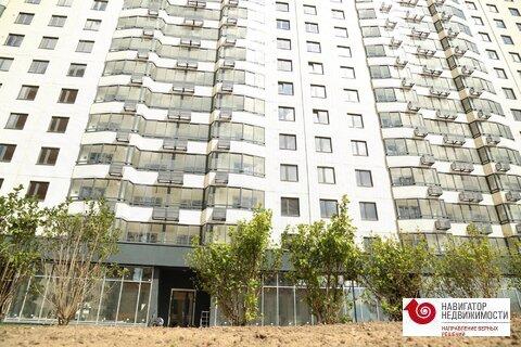 1 комнатная квартира 39,61 кв.м в ЖК 21/19 - Фото 3