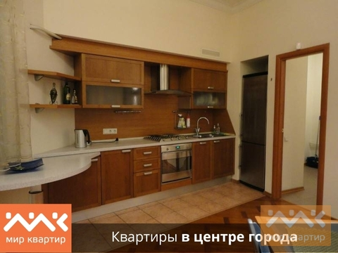 Аренда квартиры, м. Владимирская, Рубинштейна ул. 25 - Фото 1