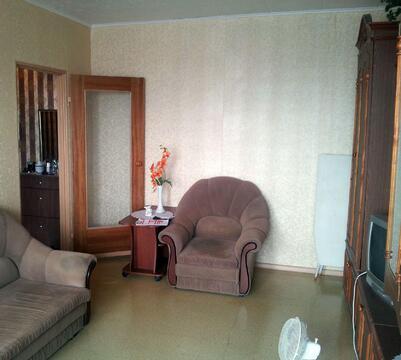 1-комнатная квартира ул. Клязьменская, д. 6 - Фото 2
