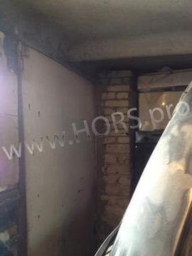 """Кирпичный гараж с отоплением и электричеством в ГСК """"Дубна"""" - Фото 2"""