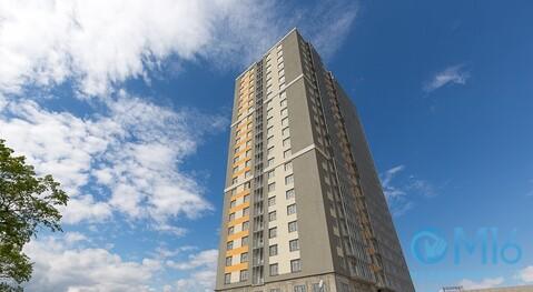 Продажа 2-комнатной квартиры в Кировском районе, 57.45 м2 - Фото 3