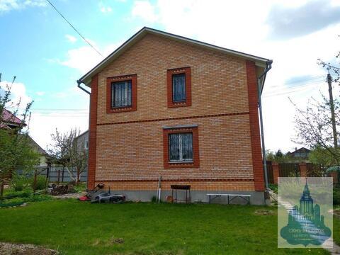 Предлагается к продаже замечательный кирпичный дом 96 кв. м - Фото 5