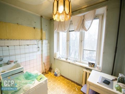 Продажа 2-х комнатной квартиры: Москва, ул. Авиационная, д. 74, к.3 - Фото 5