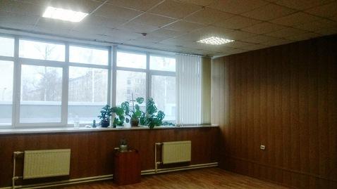 Офисное помещение на втором этаже бизнес-центра. 35 кв.м. - Фото 5