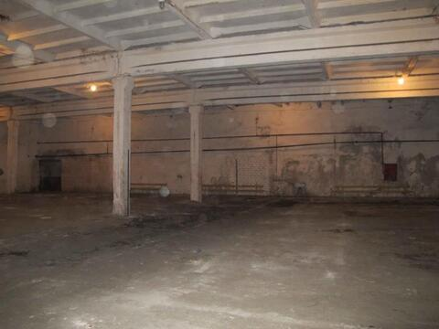 Аренда склада 970 кв.м, ул. Мещерская - Фото 4