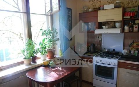 Продажа квартиры, Маршала Рокоссовского б-р. - Фото 1