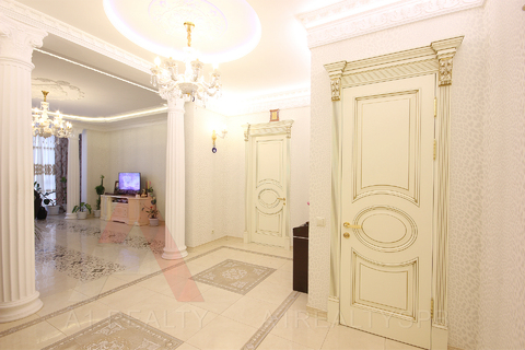 Пп элитная квартира 148 кв.м. дорогой ремонт мебель техника - Фото 5