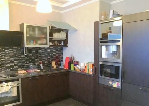 Продам 4-к квартиру, Москва г, Ярцевская улица 32 - Фото 1