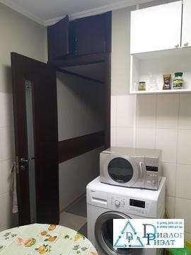 3 комнатная квартира 60 кв.м. в пешей доступности до метро Кузьминки. - Фото 3