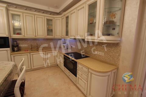 Продажа 4-комн Ленинский проспект д 111 - 205м2 - Фото 5