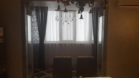 Элитная квартира 110 кв.м. в Центре города - Фото 4