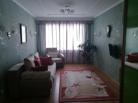 3-к квартира ул. Партизанская, 126 - Фото 4