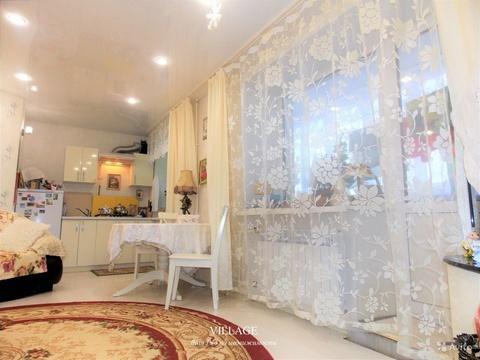 2-х комнатная квартира в центре Твери с ремонтом и мебелью! - Фото 3
