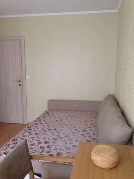 Аренда: одна комната 13 кв.м, м.Текстильщики - Фото 1