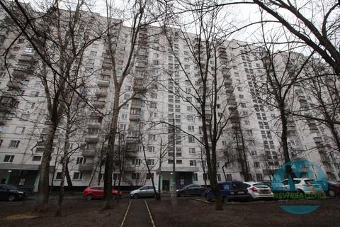 Продается 2 комнатная квартира на Каширском шоссе - Фото 2