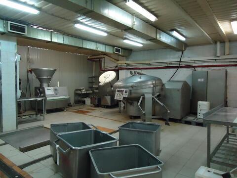 Мясоперерабатывающий завод - Фото 3
