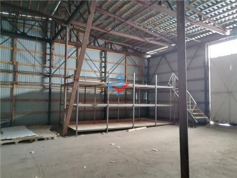Аренда склад и офис 50 лет ссср 439 м2 - Фото 2