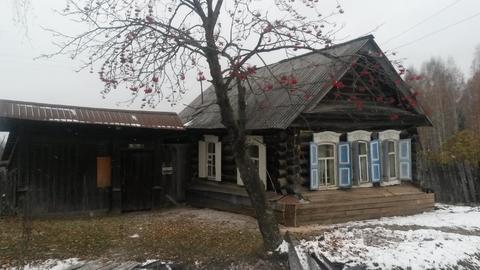 Продажа: Земельный участок 26 сот, Нейво-Рудянка, Демьяна Бедного, 39 - Фото 1