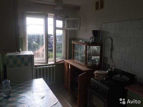 3-х комн. квартира 62 кв.м. на берегу реки - Фото 2