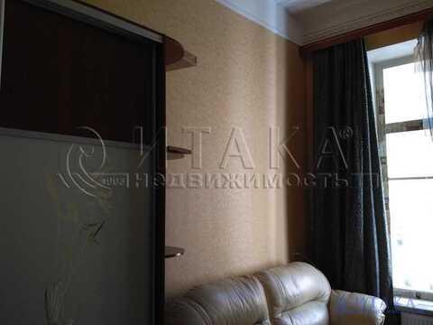 Продажа комнаты, м. Адмиралтейская, Ул. Декабристов - Фото 3