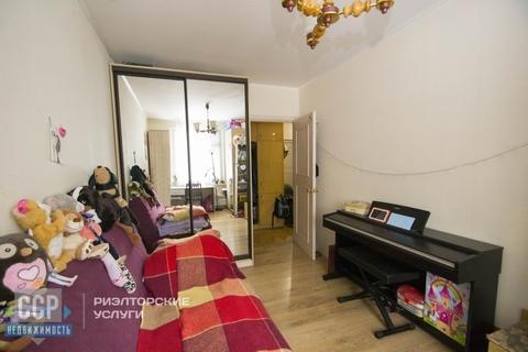 Продажа 3-х комнатной квартиры: Москва, ул. Перекопская, д. 22 - Фото 5